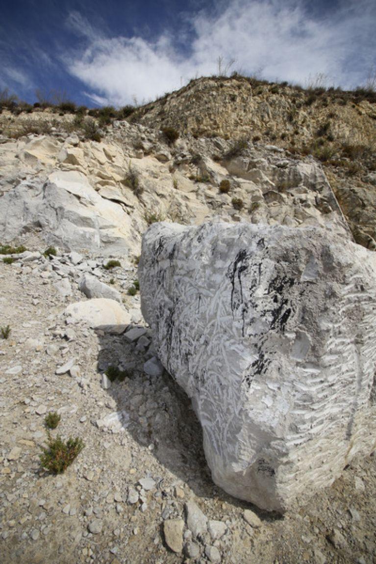 Lavori sbancamento scavi e movimento terra